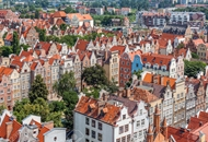 Gdynia-Gdansk-Sopot med intressant guide